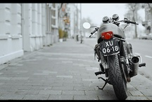 Cool motorcycles / by quattrophinia