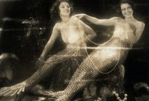 I wish I was a mermaid!