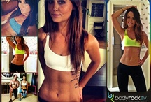 Healthy & fit / by Sarah Nelson