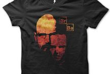 Breaking Bad Xteas T-Shirt