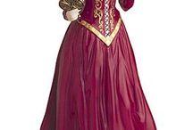 royal doultin porsline dolls