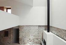 Interiors - Living