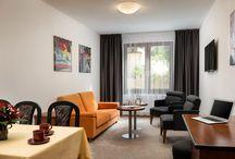 Ubytování v Brně / Podělím se o super zážitky s penzionu Integrity v Brně. Fotky jsou konkrétně z apartmánu Premium