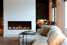 Fire place  / by Luciana Rodriguez