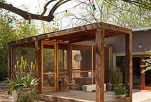 Outdoor creations I want / by Alicia Ramsey Cowan