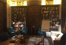 Presentación ante la prensa e invitados y repercusión en prensa / Hotel Cotton House (Barcelona)