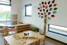 Kinder-Räume gestalten