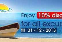 Special Offer - Sharm Excursions