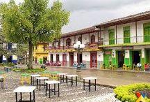 Antioquia, colombia / de paseo por mi departamento, lugares hermosos