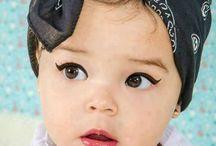 Babies / by Jordan Cruea