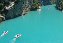 Verdon photo / Annecy
