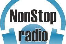 NonStopRadio.gr / Εδώ τα λόγια είναι περιττά, το λόγο έχουν τα τραγούδια.