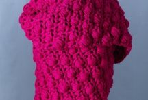 Crochet / by Michelle Emert