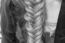 hair styles :)