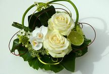 Aranjamente florale naturale