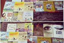 Livros e Tesouros