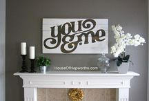 Just For The Home / by Christal