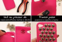 DIY / by Eu Quero