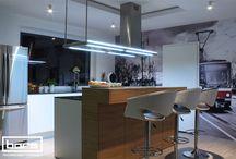 Aranżacja kuchni Magia detalu / Tychy / #aranżacja #kitchen #home #dream #style #dom #kuchnia #inspiration #inspiracja #a.bors #projekt #tychy #elegancja #wnętrza #styl #pomysły #ideas