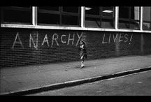 Punk/ Street