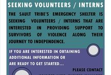 Volunteer Opportunities / Have a few minutes or a few hours to spend volunteering? We have lots of great events and activities to keep you busy and well connected in the community. For information on any of these events contact our Volunteer Center Coordinator Steve Carey at 906-632-3700