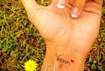 Tattoo / by Alex O