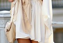 White looks / White looks