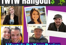 The Will To Win Hangout$