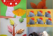 kreatív ötletek