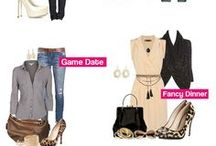 Dates outfits