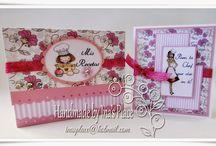 Handmade Gifts by Ina Bela