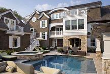 Beautiful Houses