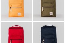 Backpacks for School / Great backpacks from CURATE that are great for school