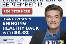 Dr. Oz / by WSB-TV