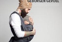 Babywearing is for all - Kantaminen kuuluu kaikille