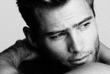 Gorgeous Men / by McKenzie Isabel
