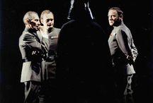Star Wars / Imágenes relacionadas con esta gran película.