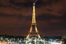 Prajing for Parisi