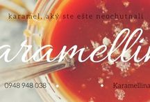 Karamellina