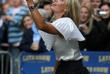 Tennis Professionals