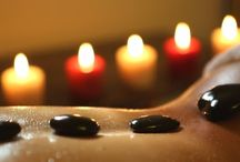 Massage Ideas / Different types of massages