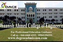 Engineering Colleges - Degree Admission / Find Top Engineering colleges in India