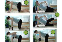 Übungen für die Schwangerschaft