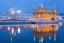 Amritsar / Get Cheap Tickets from New York to Amritsar