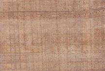 Papyrus / Egyptian papyrus paper, great for calligraphy, pen and ink, and paint such as guache.