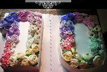 Number Ten Cake Designs