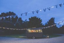 Vintage hire / Vintage hire ideas for styling your wedding.