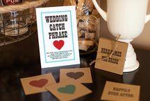 Shaye's getting married! / by Shauna Cogan