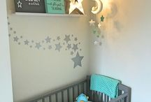 Baby-room / it is for our first born, ideas for the room and gender revealing.