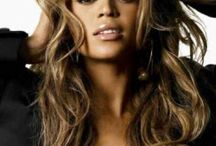 Beyonce Pictures / Beyonce Pictures / by Hairstyle-Blog.com